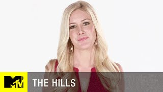 Will Lauren and Heidi Ever Be Friends Again & 100 Things About the Hills | The Hills | MTV