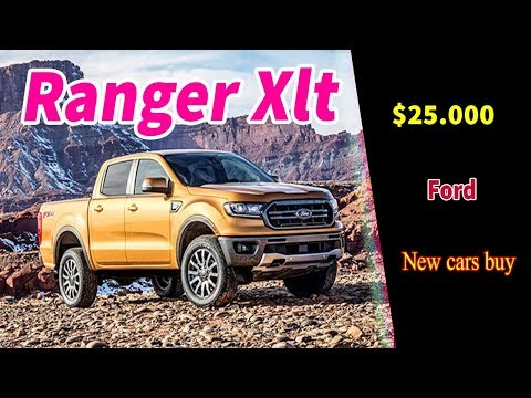 2020 ford ranger xlt | 2020 ford ranger xlt review | 2020 ford ranger xlt 4x4 | new cars buy