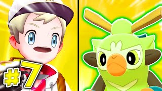 Pokemon Sword - WACKY THWACKY - Episode 7 (Walkthrough with L8Games!)
