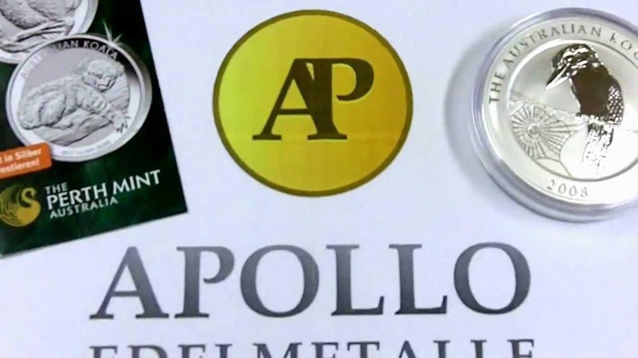Die 1 KG Silbermünze Australische Kookabura - Tolle Chance Vermögen zu schützen