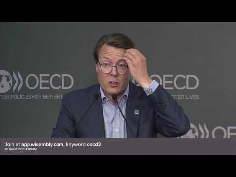 OECD Forum 2017 - Inequality, Digitalisation & Competition