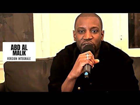 Youtube: Abd Al Malik«Aucune obscurité ne peut voiler la lumière » Intégrale