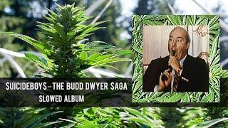 UICIDEBOY The Budd Dwyer Aga SLOWED ALBUM
