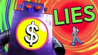 Youtube's Biggest Lie