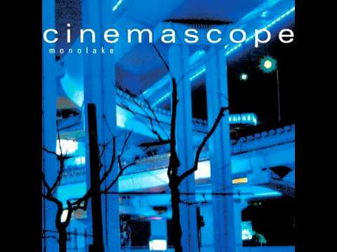 Monolake - Cinemascope [HD] [Full album]