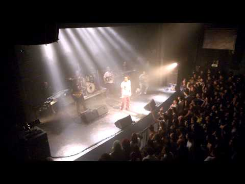 Dub Inc - Day after day / My freestyle / They Want @Gagarin205,21/2014