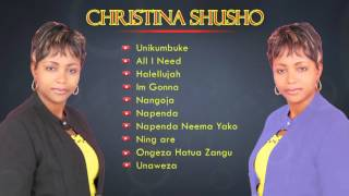 Christina Shusho Gospel Songs Collection | Jukebox