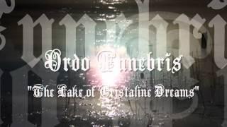 Ordo Funebris - The Lake of Cristaline Dreams