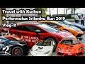 Performalux | Sri-lanka Run 2019 | Lamborghinis | Super cars |  Vlog-11
