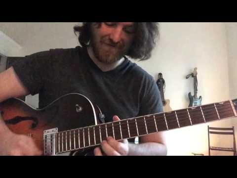 Pick-In Music With Nick Rose Guitar