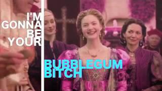 Lucrezia Borgia || BUBBLEGUM BITCH
