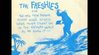The Freshies - Children Of The World (1979)