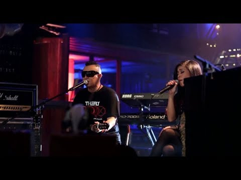 The Fly Feat. Kikan - Berlalu (Live at Music Everywhere) * *