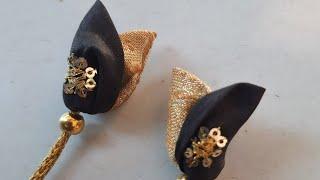 Stitching of Dori of blouse step by step | fashion designing