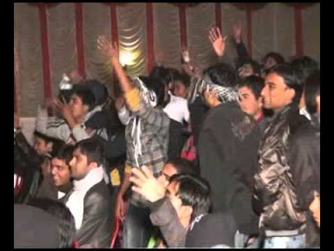 Hamein To Loot Liya Milke Husn Walon Ne Ae meri johra jabi by Amit Sana Live In Concert @VVIT,Purnea, Bihar On 25 Dec  2K12