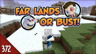 Minecraft Far Lands or Bust - #372 - Gimme Bitrate