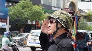 Tiễn biệt nhạc sĩ Nguyễn Văn Đông bằng cung cách tình huynh đệ chi binh VNCH