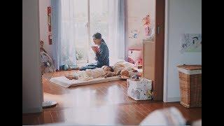 【篠原ゆき子  CM】メルカリ17年夏CM なくしもの篇 90秒 感動、感人!一定要看完喔! 篠原ゆき子 検索動画 2