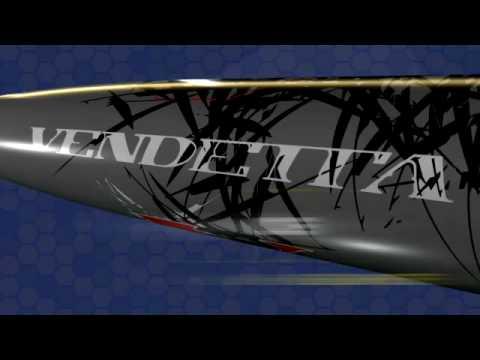 2011 DeMarini Vendetta C6 Composite