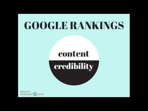 Optimizing Your Author Website For Google & Social Media