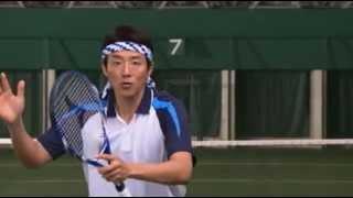 [Minna no NC] Mario Tennis Open - Lessons 1-4