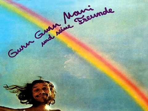 Guru Guru - It's Your Turn