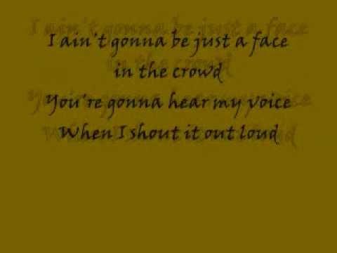 Its My Life- Bon Jovi
