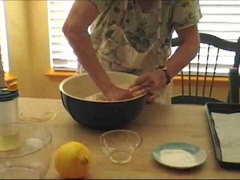 Recette gateau kabyle video