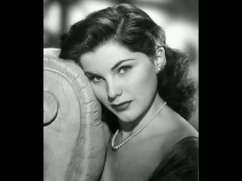 Movie Legends - Debra Paget
