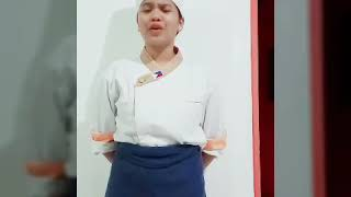 Angelica Lyn Dupa (Video resume)