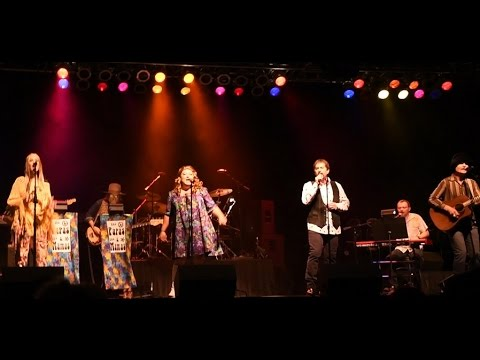The Mamas and Papas Tribute Band - Promo