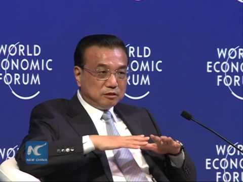 Chinese Premier: China's economic growth in 'proper range'
