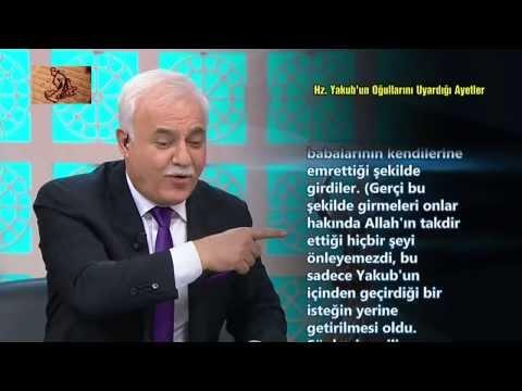 Nihat Hatipoğlu - Sihir, Büyü, Nazar -...