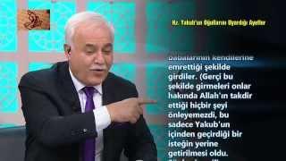 Nihat Hatipoğlu - Sihir, Büyü, Nazar - 26.12.2013