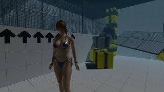 Hyadee Kasumi mod(Industrial Rampage map)