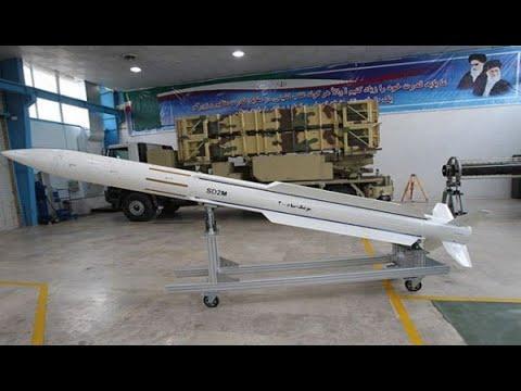 أخبار إقتصادية | #إيران تفتتح خط إنتاج جديد من صواريخ الدفاع الجوي  - 09:22-2017 / 7 / 23