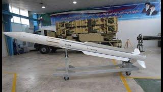 أخبار إقتصادية | #إيران تفتتح خط إنتاج جديد من صواريخ الدفاع الجوي