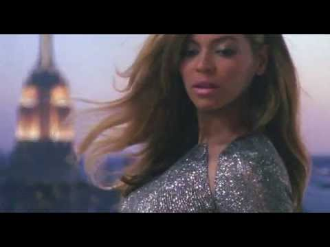 Beyonce - Behind the Scene Pulse NYC (HD)