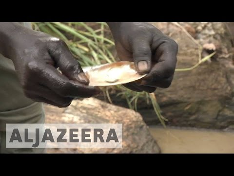 South Sudan seeks to cash in on mining