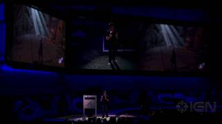 Sorcery PlayStation Move Demo - E3 2010