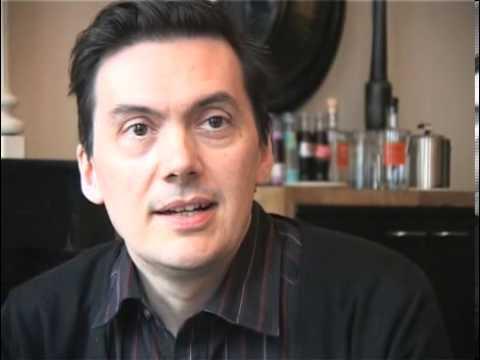 Tindersticks 2008 interview - David (part 2)
