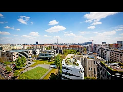Berlin Marriott Hotel 5* - Berlin - Germany