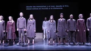 Teatro internacional en GAM: El embajador