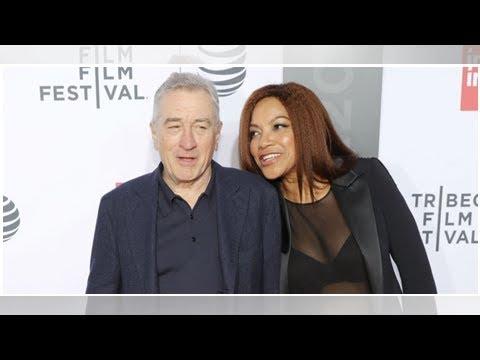 Robert De Niro And Wife Grace Hightower To Divorce After ...