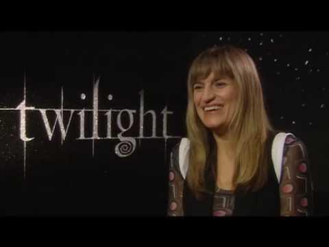 Birds Eye View Interviews TWILIGHT Director: CATHERINE HARDWICKE