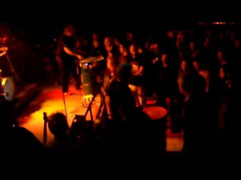 Savage Republic - Procession (Live In Athens 15.2.2014)