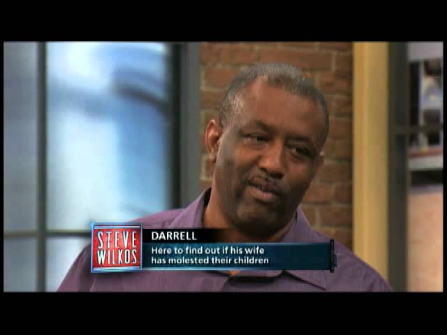 Molestation: A Mother And Son Accused (The Steve Wilkos Show) Travel Video