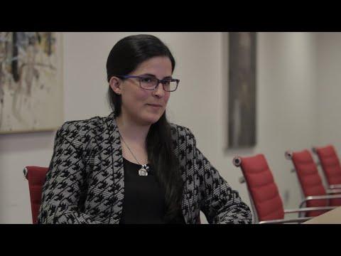 Licenciatura en Economía - Eugenia Rivas