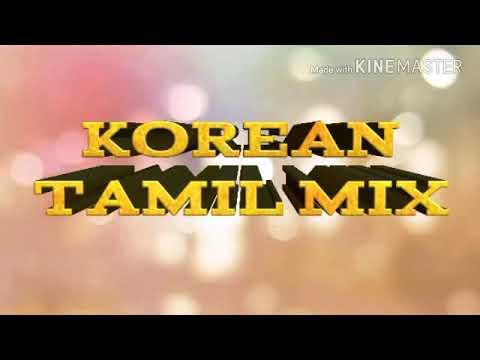 VILIYILEY EN VILIYILEY...TAMIL SONG FOR KOREAN MOVIE HEAVENS POSTMAN