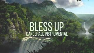 "Dancehall Riddim Instrumental - ""Bless Up"" (Prod. Mindkeyz)"